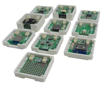ProBlockは高信頼性ハードウェア。IoTのPoCが実現可能。