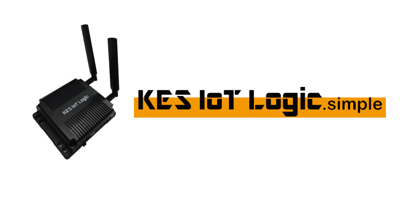 KES IoT Logic .simple