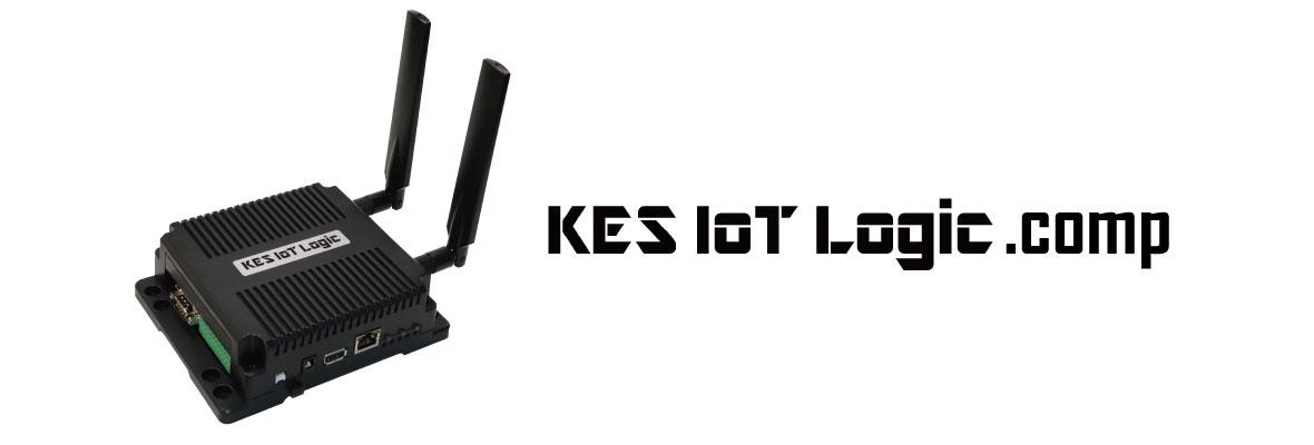 富士ソフト様運営サイト「EIPC」に KES IoT Logic.compが紹介されました
