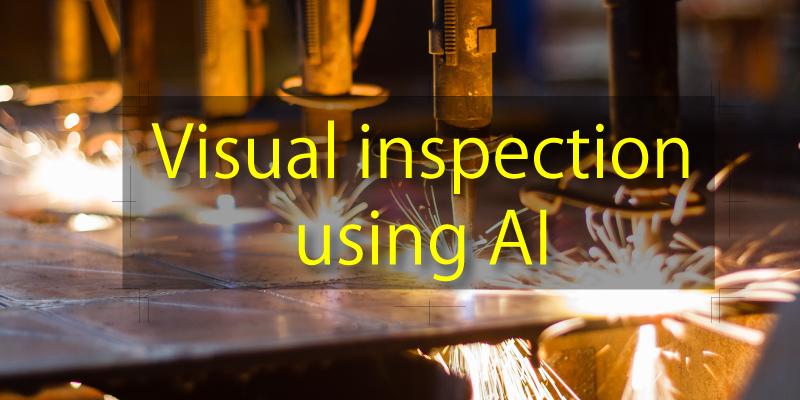 AIを使った外観検査 最大のメリットとは?